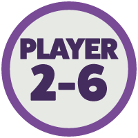 WordStacker ® Players Icon