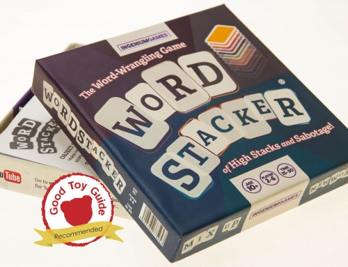 US Distributor and European Licensee Deals for WordStacker®